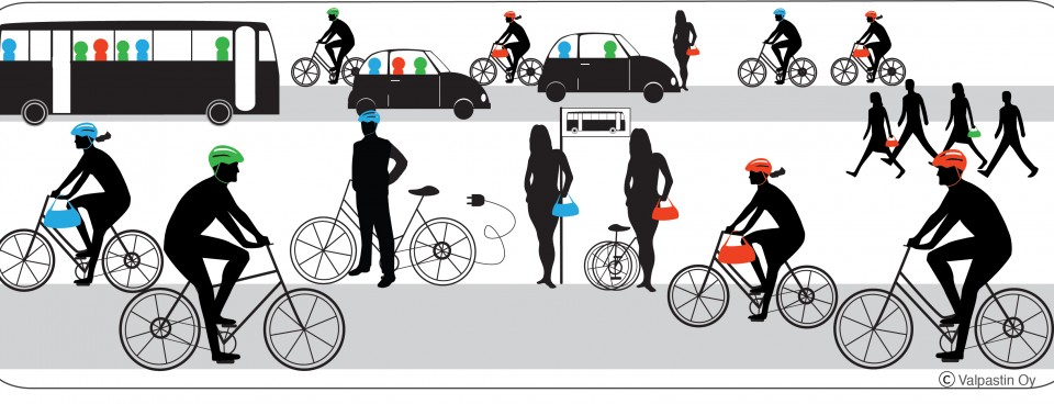 Healthy mobility