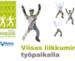 Viisas liikkuminen työpaikalla, Tampere